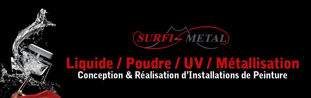 SURFI-METAL traitement de surface